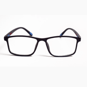 RECTANGLE EYE GLASSES FRAME